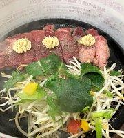 Ground Steak Yumetaun Tokuyama