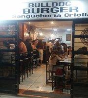 Bulldog Burger