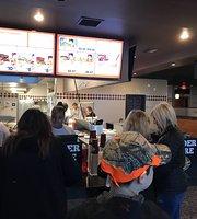 TJ's Burgers