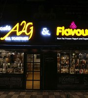 A2G Cafe & Flavours24