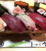 Wakasa Sushi