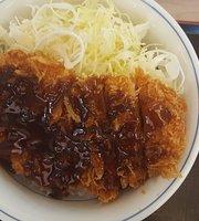 Katsuya Aichi Kachigawa Interchange