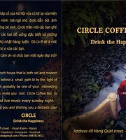 Circle Coffee - Bar