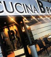 B Cucina & Pizza