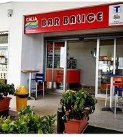 Calia Carburanti - Bar Balice