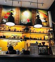 Haka Coffee - 39 Hang Dau