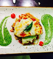 Cafe Basilico Bistro & Deli