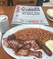 Fatboys Cafe & Restaurant
