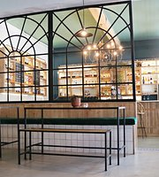 The Botanical Bar