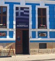 Akropolis Greek Restaurant