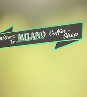 Milano Coffee Shop