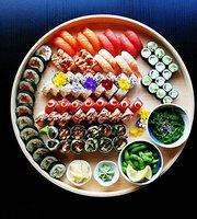Sushi Køkken Odense