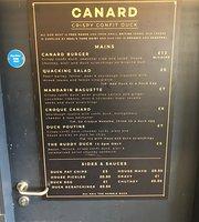 Canard Peckham