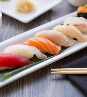 Sushi Køkken Vejle