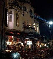Restoran mali Raj