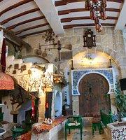 El Kasbah
