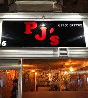 PJ's Restaurant