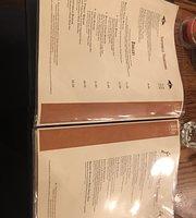 Harvey House Cafe