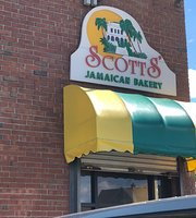 Scotts' Jamaican Bakery