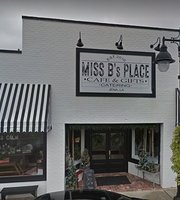 Miss B's Place