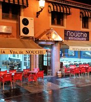 Cafeteria Restaurante Vda. de Nouche
