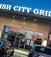 Fish City Grill Lake Highlands