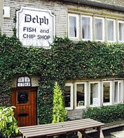 Delph Fish and Chip Shop