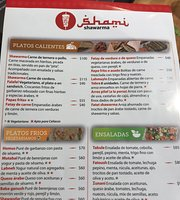 Shami Restaurante