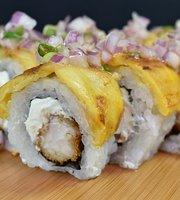 Onho Sushi Art