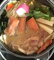Mingei Goten Toda Kanko View Restaurant