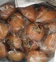 Ddong Bread