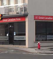 Great Canadian Pizza Co