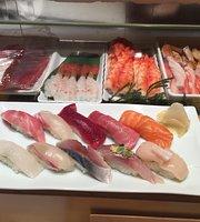 Tsukiji Sushiko Ginza 6 Chome