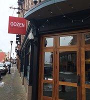 Gozen Sushi Bar Izakaya
