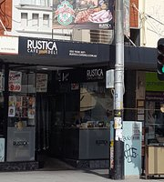 Rustica Deli Cafe