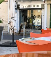 Ta' Mattia Preti