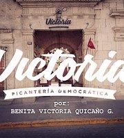 Victoria Picanteria Democratica