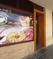 Cafe del Camino