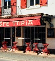 Cafe Ttipia