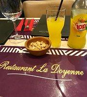 Restaurant La Doyenne