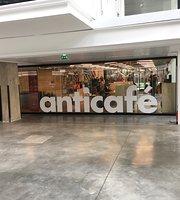 Anticafe Station F