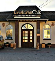 Restaurantchik