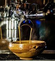 Sultana Cafe-Arte