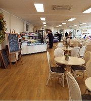 Scotsdales Sunflower Cafe Fordham
