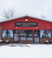 Wish Thai Kitchen