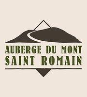 Auberge du Mont Saint Romain
