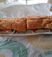 Mac's Subway