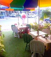 Gelato Man Cafe