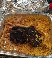 Moe's Charcoal Grill