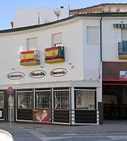 Cafetería - Churrería La Rueda